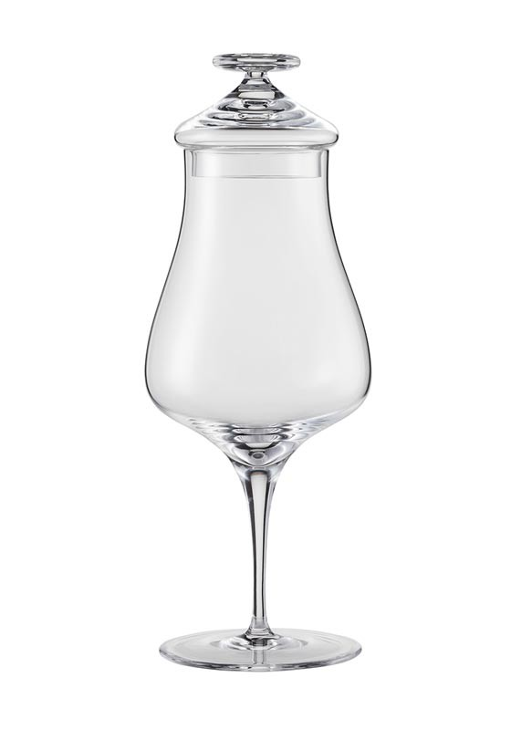zwiesel 1872 the first whisky nosing glas mit deckel 1 whiskyglas 118772 the first. Black Bedroom Furniture Sets. Home Design Ideas
